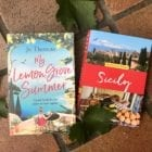 Giveaway – two books set in Sicily!