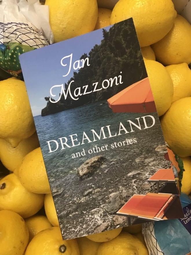 15 short stories set around the Amalfi Coast