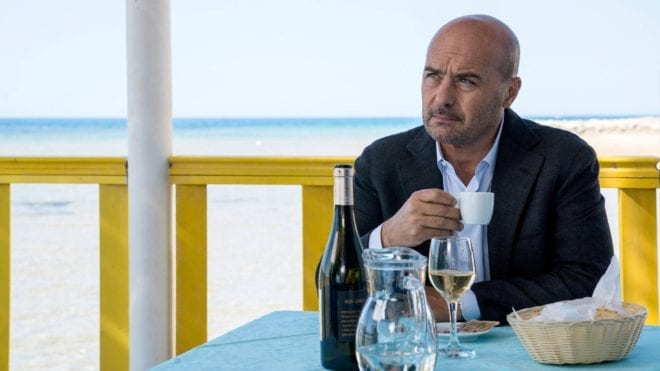 The Montalbano books are set where exactly in Sicily???