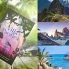 Novel set on the West coast of South America (and top tips from Tucan Travel!)
