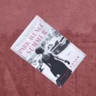 Novel set in 1960s Manhattan