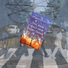 Novel set in East Berlin and London
