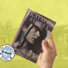 Novel set in Budapest – guest review by Isobel Blackthorn