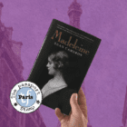 Novel set mainly in Paris past and present