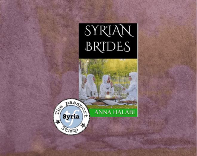 Short stories set in Syria