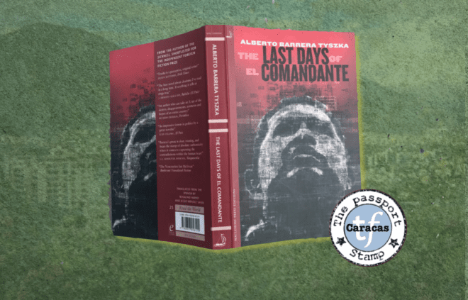 A story around the death of Hugo Chávez