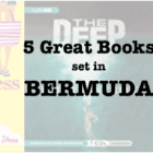 Five great books set in BERMUDA