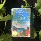 A masterpiece of a novel set in Italy