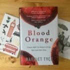 GIVEAWAY – LONDON! Blood Orange by Harriet Tyce