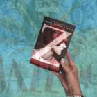 A biographical novel set across the USA and France (this side of paradise)