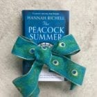 WIN a copy of The Peacock Summer by Hannah Richell, set in the Chilterns!