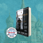 Thoughtful novel set in early 20th Century Moscow