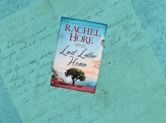 Novel set in Italy and Norfolk