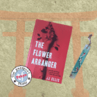 GIVEAWAY – Love flowers? Love Japan? Love a good bookmark?