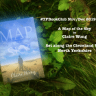 The #TFBookClub reads 'A Map of the Sky' set in North Yorkshire