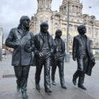 Secret Liverpool – An Unusual Guide