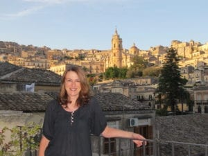 Travel to Sicily with author Nicky Pellegrino
