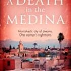 The #TFBookClub reads 'A Death in the Medina' set in Marrakech