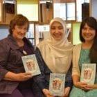The Process of Co-Writing Melbourne-based junior novel 'Hijabi Girl'