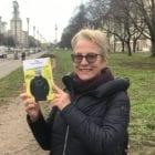 Memoir set in Berlin, in the year of the Referendum 2016
