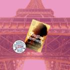 Novel set in Paris and New York (a pas de deux of love)