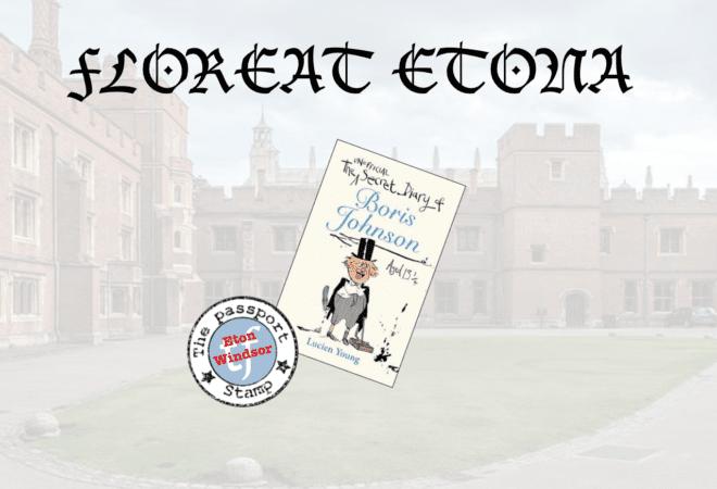 Humorous fictional memoir