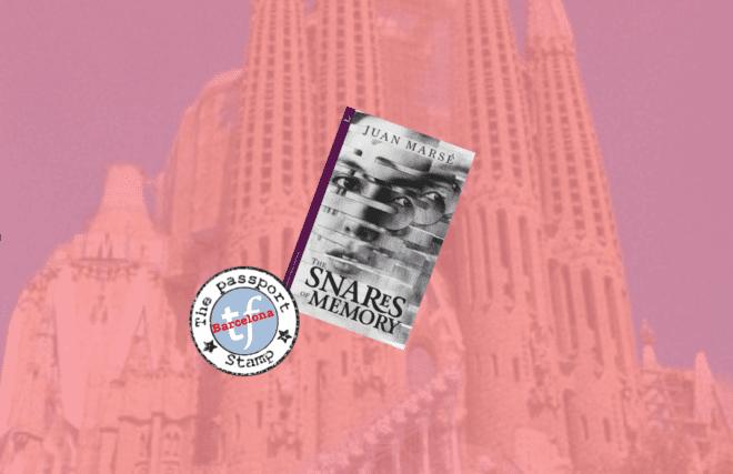 Novel set in 1982 Barcelona