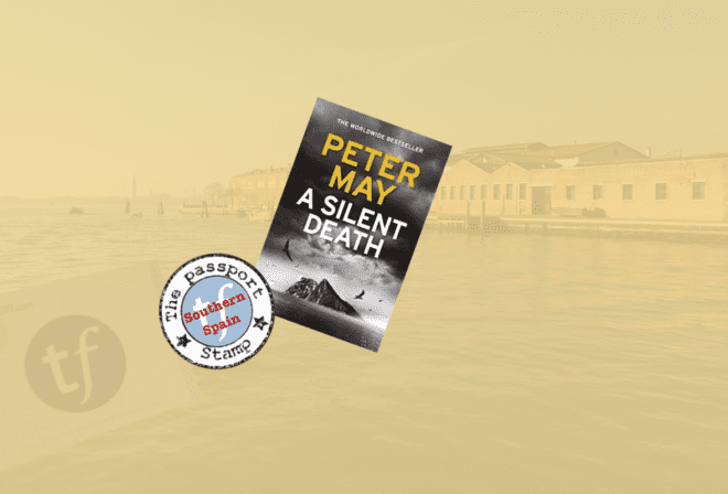 Thriller set in Southern Spain