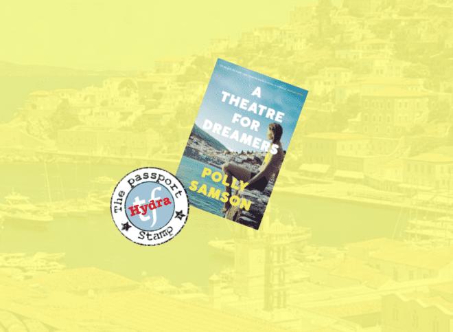 Novel set on 1960 Hydra