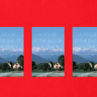 GIVEAWAY! 3 copies of A House At The End Of The Track – Ariège (France)