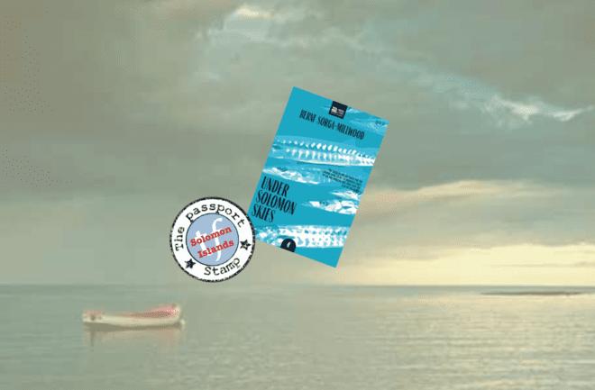 environmental novel set in the Solomon Islands