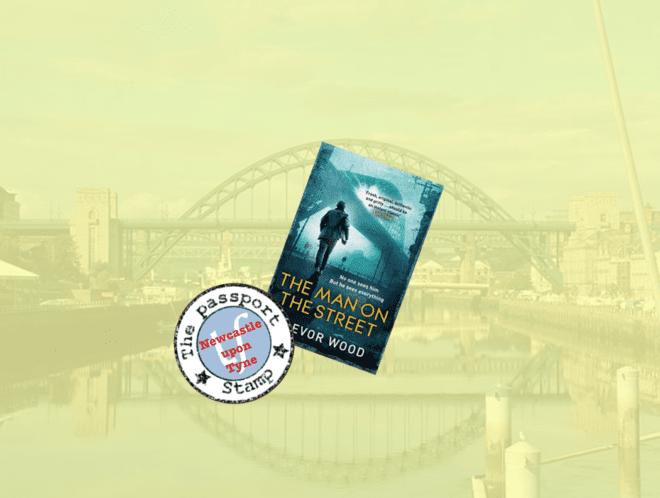 Brutal thriller set in Newcastle