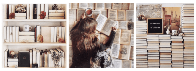 #OneToFollow - Bookish (and travel) Social Media accounts for your delectation
