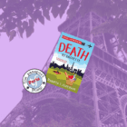 Cosy mystery set in Paris (Travel Can Be Murder series)