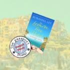 Romance novel set in Vernazza, CINQUE TERRE, Italy