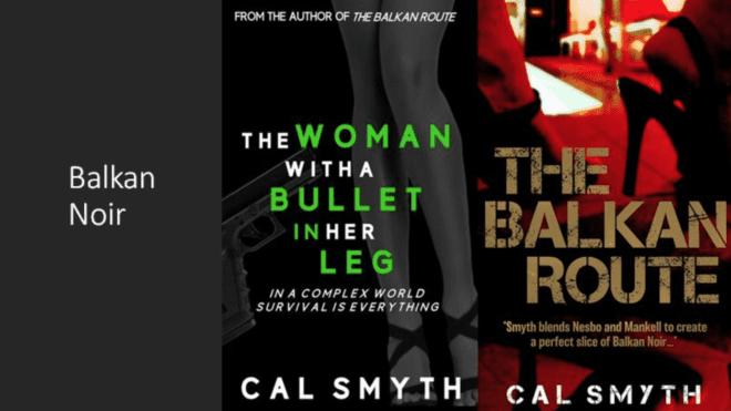Cal Smyth