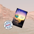 Mystery set in VENICE (and Gramsci the cat plays his part)
