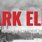 Talking Location With author Mark Ellis: crime in WW2 LONDON