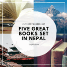 Five great books set in NEPAL