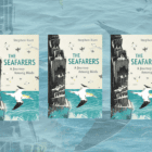 GIVEAWAY 3 copies of The Seafarers: A Journey Among Birds – BRITISH ISLES
