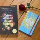 "GIVEAWAY! – a copy of ""Three Women"" by Lisa Taddeo plus a Marco Polo journal"