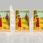 """Worldwide GIVEAWAY! 3 copies of """"The Tainted"""" by Cauvery Madhavan – Raj era INDIA"""