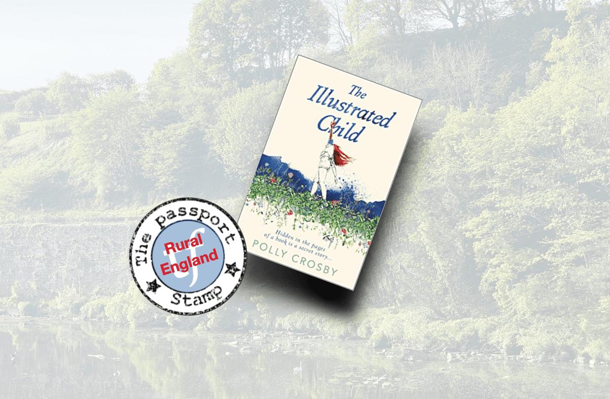 Novel set in rural ENGLAND