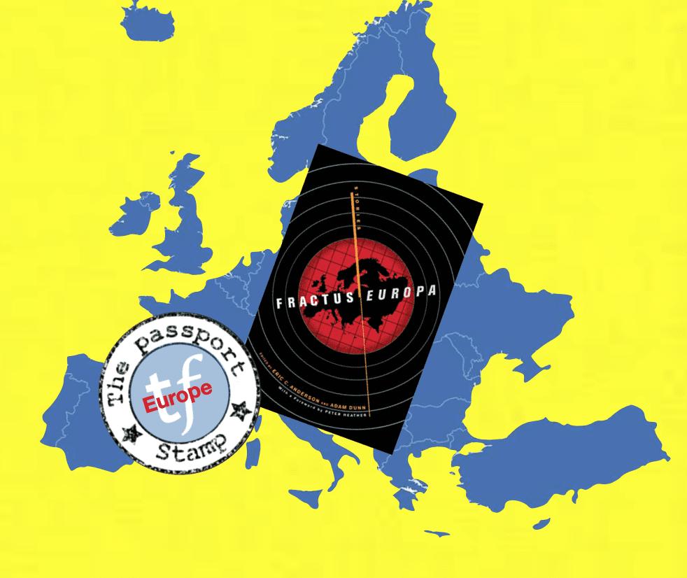 short stories set across EUROPE
