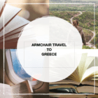 TripFiction armchair travel by book – GREECE
