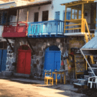 Talking Location With author Maeve Haran – GREEK ISLANDS (Cyclades)