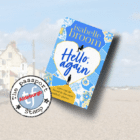 Romance novel mainly set in ALDEBURGH (and meet a mosaicist)