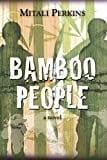 Five great books set in MYANMAR (BURMA)