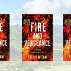 GIVEAWAY – 3 copies of Fire and Vengeance set in Hawai'i (USA entry only)