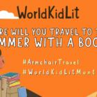 September is World Kid Lit Month!